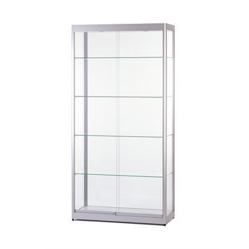 """Glass Showcase """"1000"""""""