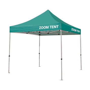 """Promotional Tent """"Zoom"""" 3 x 3m"""