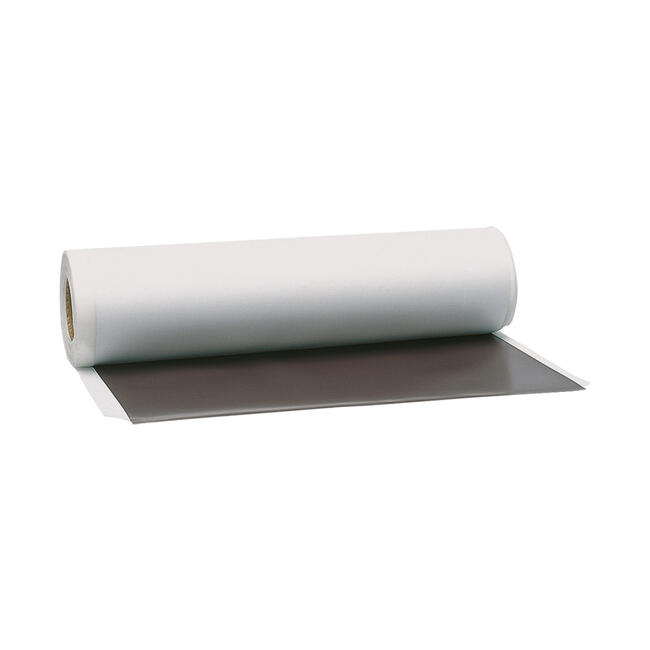 Magnetic Sheet 0.9 mm, Length 10 m, weatherproof