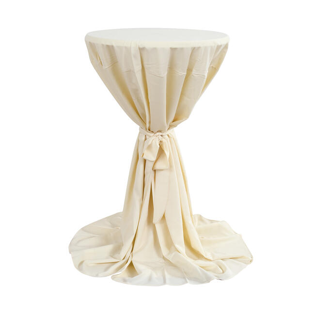 "Bistro Table Cover ""Robe"""