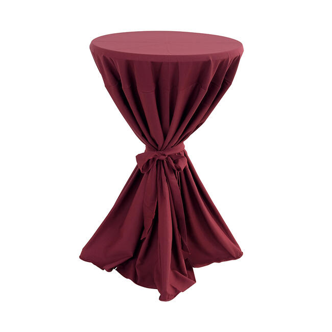 """Bistro Table Cover """"Cover"""""""