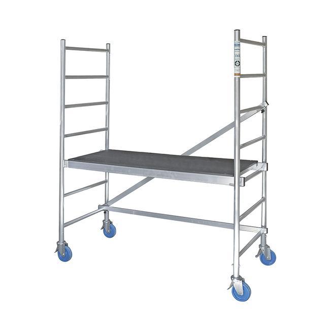 "Scaffolding Platform ""Aluminium"""