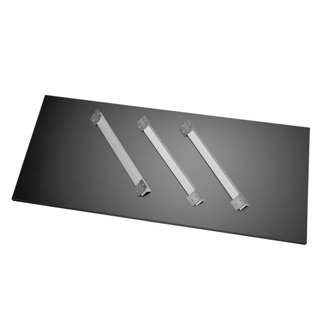 "Shelf for FlexiSlot® Complete Solution ""Quattro"""