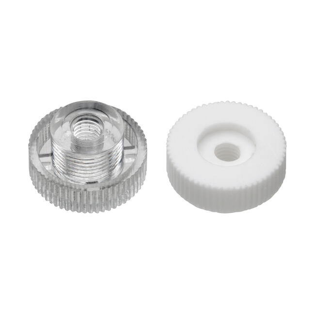 Suction Cup Accessory Threaded Nut M4