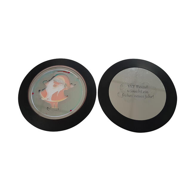 Glass Gobo with individual Motif