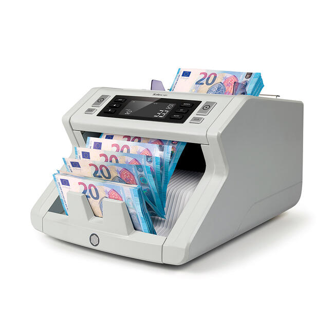 "Banknote Counter ""Safescan 2210-S"""