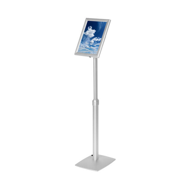Flexible LED Poster Stand