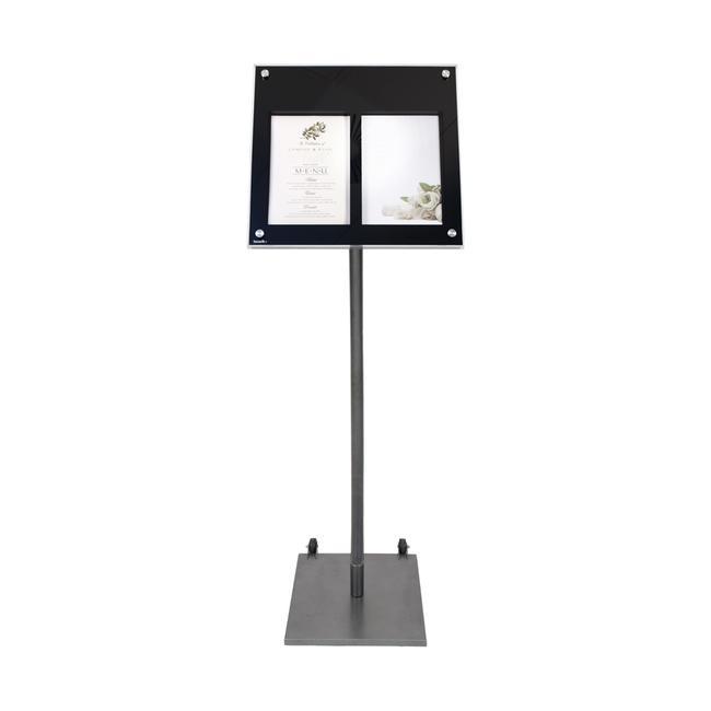 LED Menu Display
