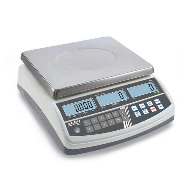 "Scale Counter ""ZW"""