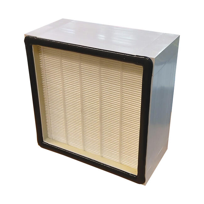 """Replacement HEPA Filter for professional air purifier """"PLR-Silent+"""""""