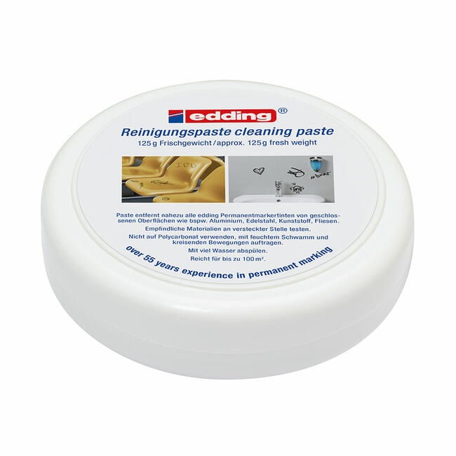 Edding 8860 Cleaning Paste