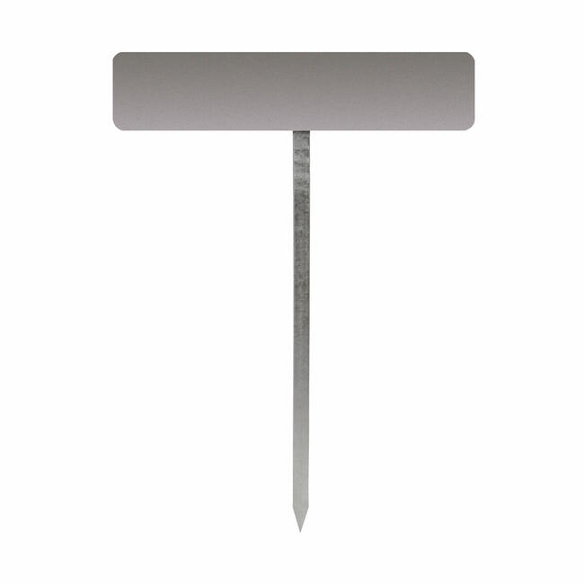 Display Spear for Parking Signs
