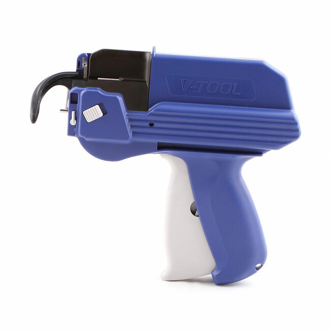 Tacking Gun V-TOOL
