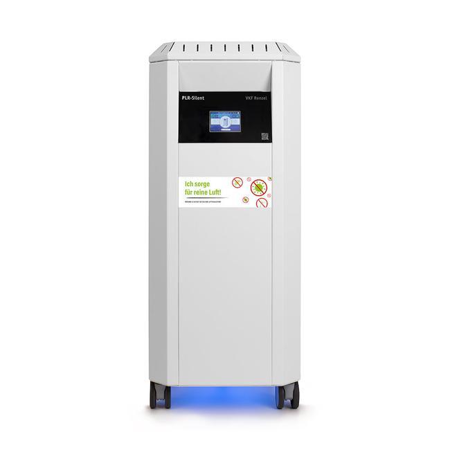 Sticker Set Air Purifier