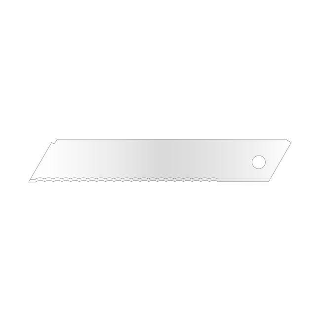Styropor Blade No. 379