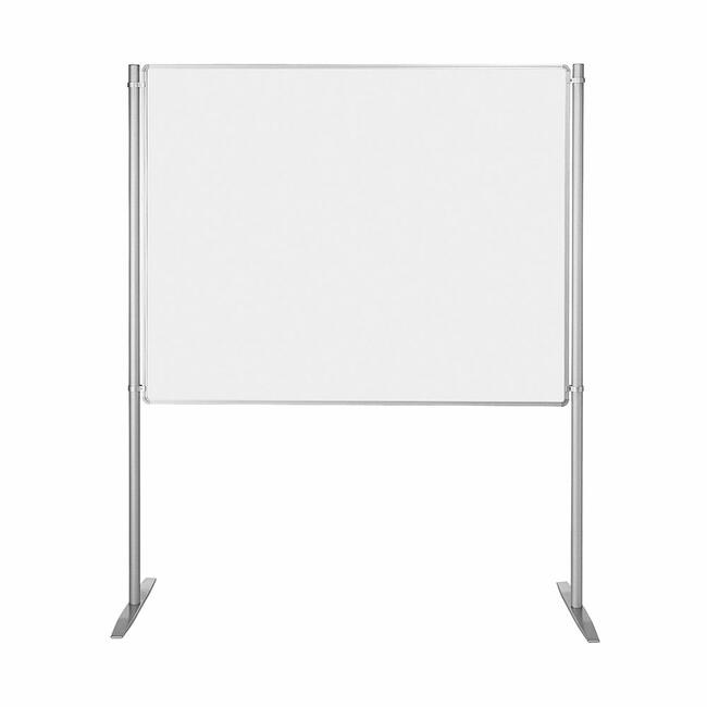 Partition Wall Set, double-sided