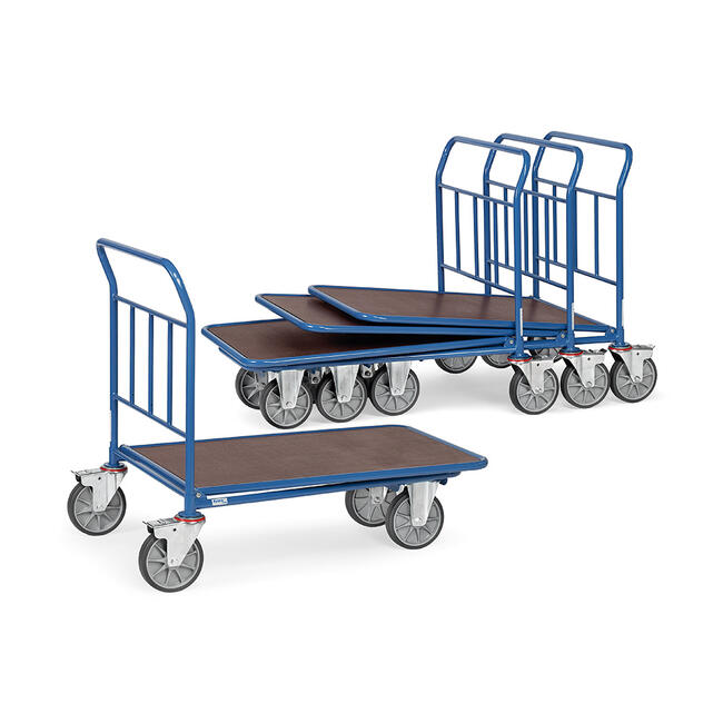 C+C Trolley