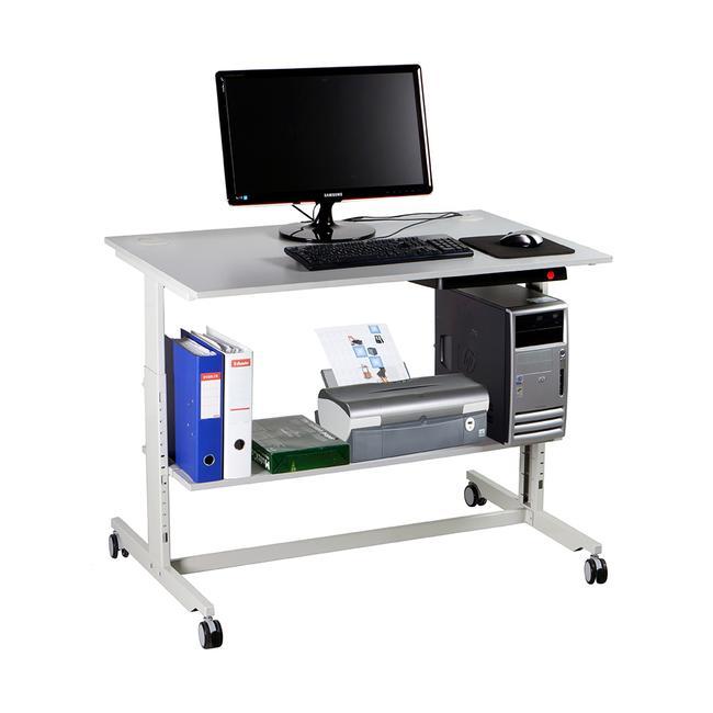 "Work Desk ""Twin Click L"""