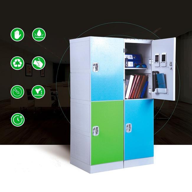 """Locker Cabinet """"Twin"""""""