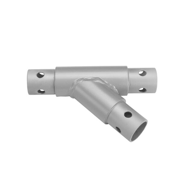 Angle connector, one-sided, Standard II