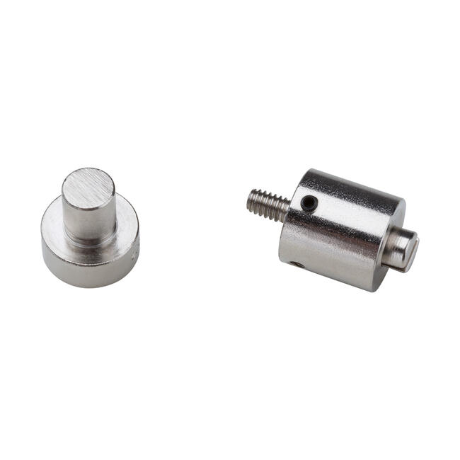Stainless Steel Eyelet Machine Punch