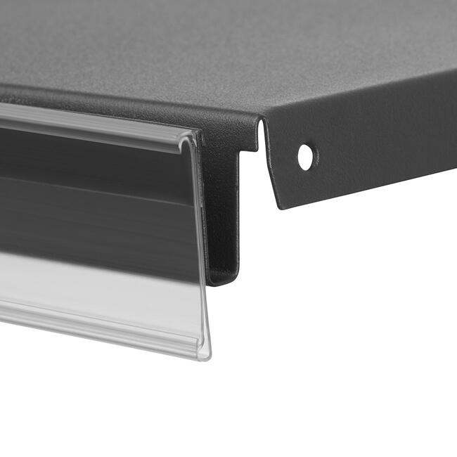 """DBR"" Shelf Edge Strip with Grip Edge"