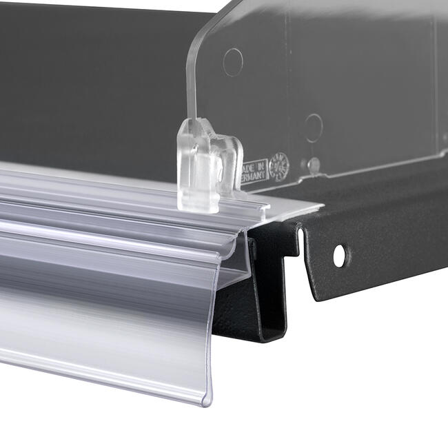 """DBR/MP 26"" Shelf Edge Strip"