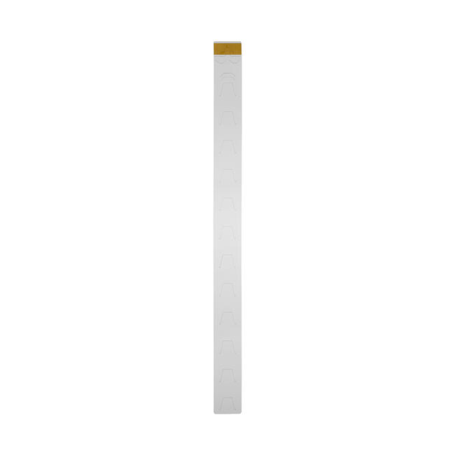 Clip Strip transparent 745 mm