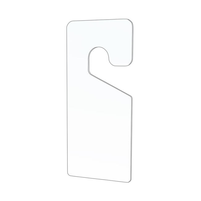 Adhesive Hook 0.3 mm