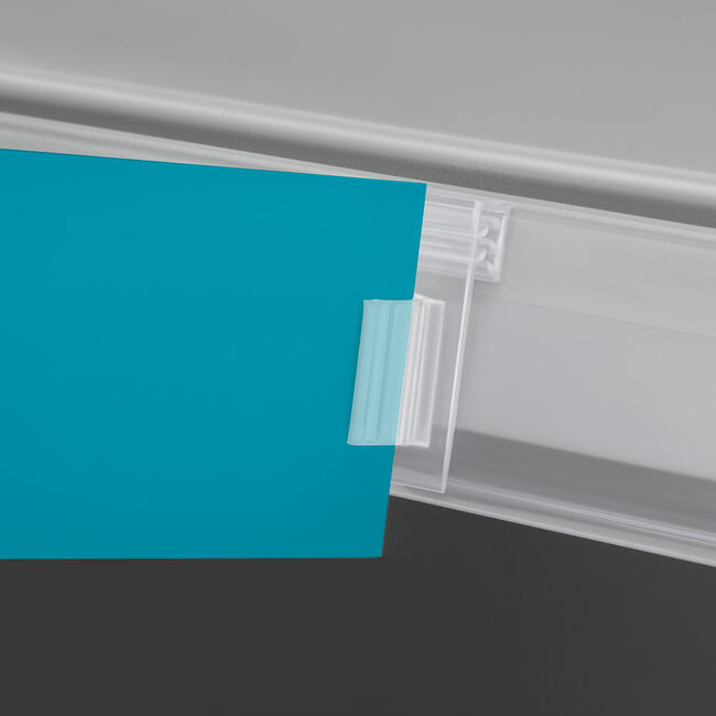 Clip-on Sign Gripper
