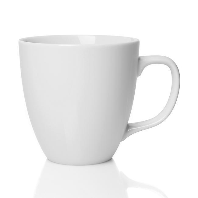"""Porcelain Cup """"Dallas"""""""