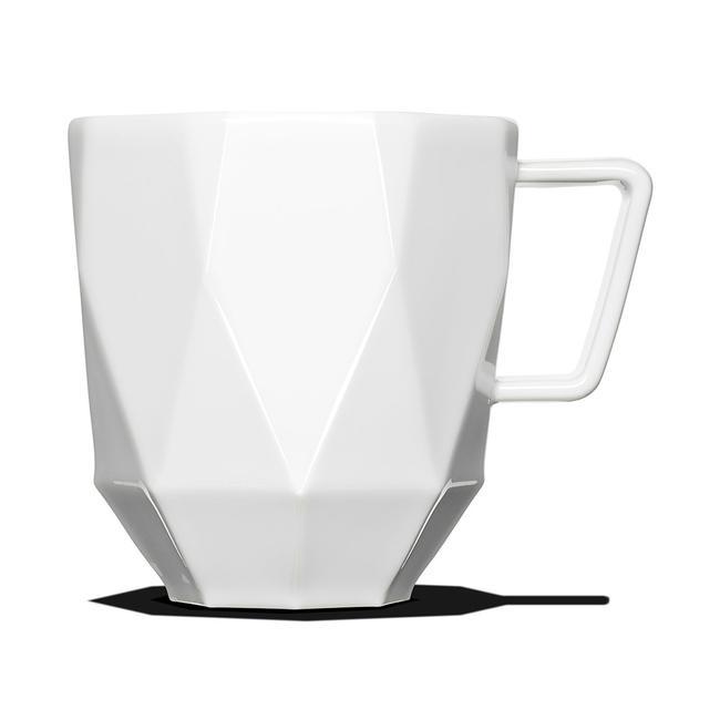 """Porcelain Cup Shape 200 """"Diamond"""""""