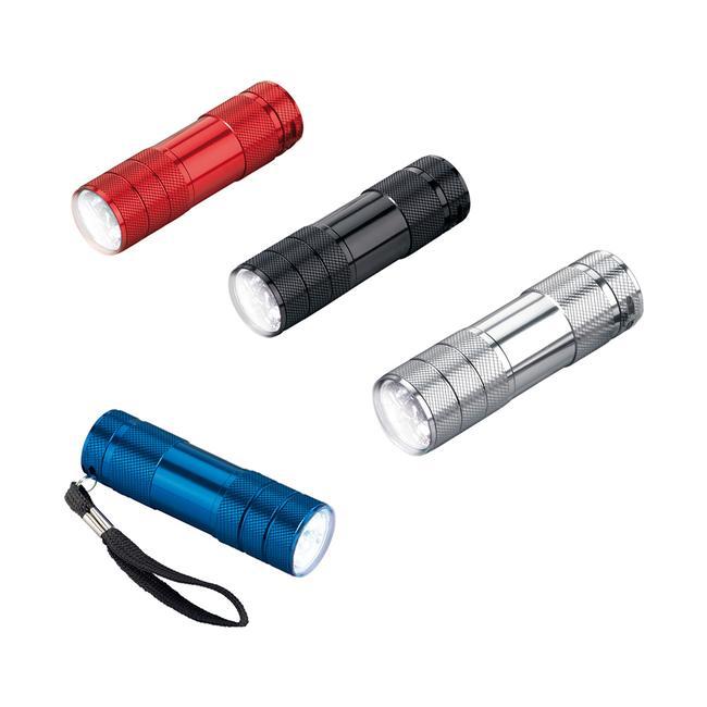 LED Light mit 6 LEDs