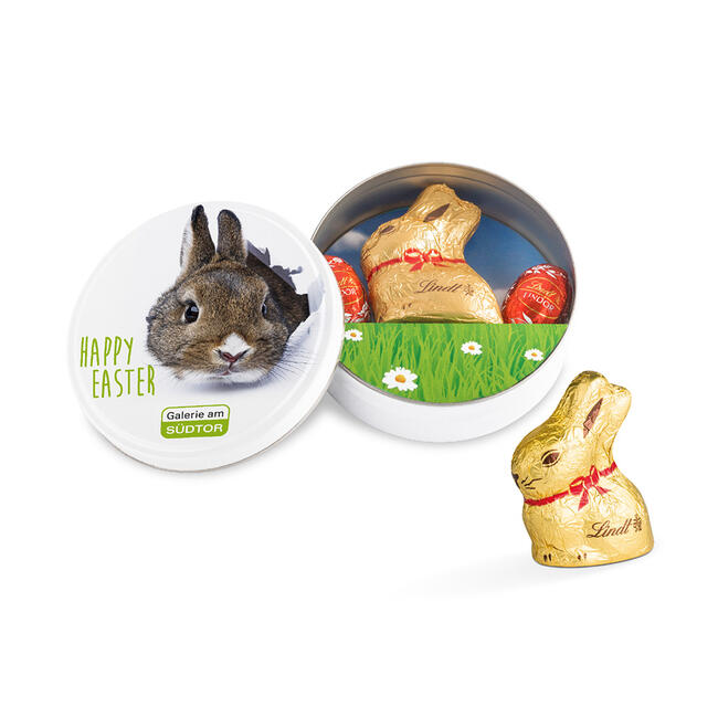 Lindt Easter Tin