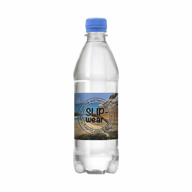 Spring Water 500 ml with Screw Top