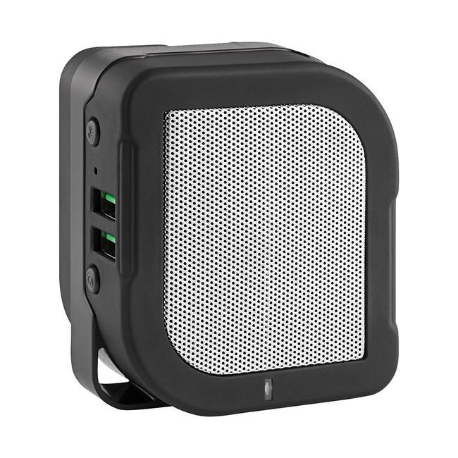 Bluetooth Box and Powerbank