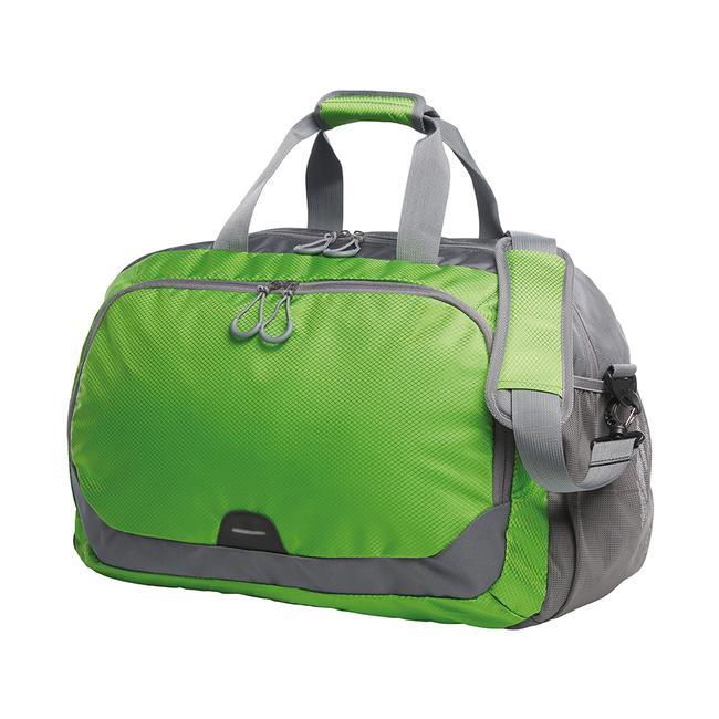 "Sports/Travel Bag ""Step"""