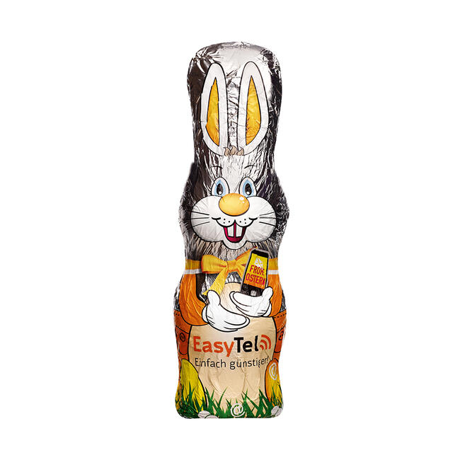 MAXI Chocolate Easter Bunny