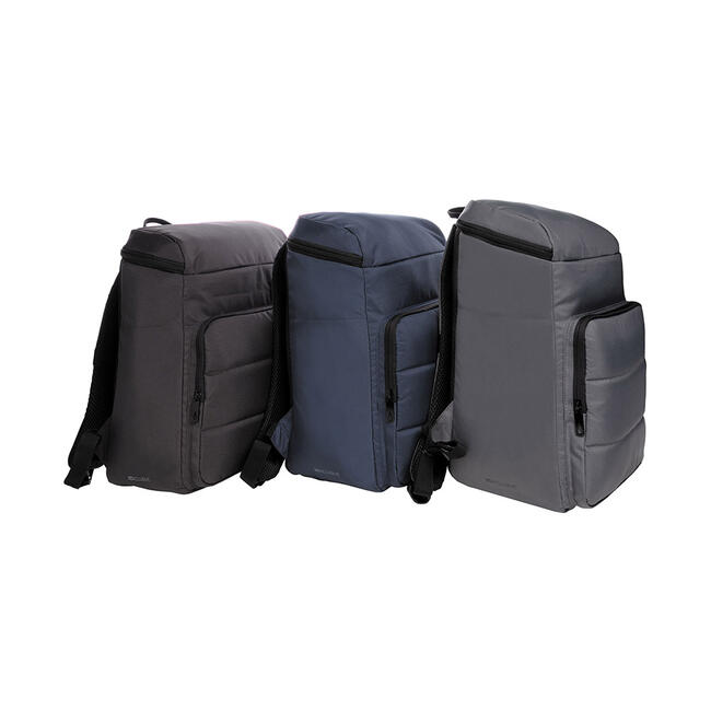 Impact Aware RPET Cool Backpack