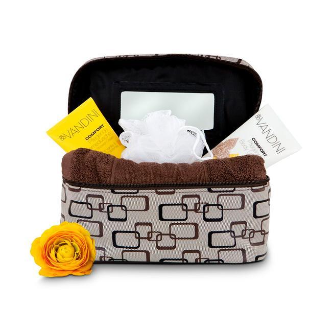 Wellness Bag Comfort