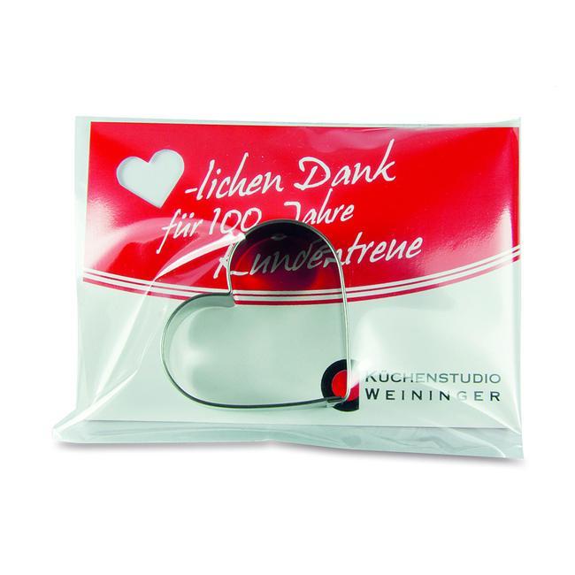 Baking Tins in promotional bag