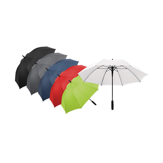 "AC Midsize Stick Umbrella ""Skylight"""
