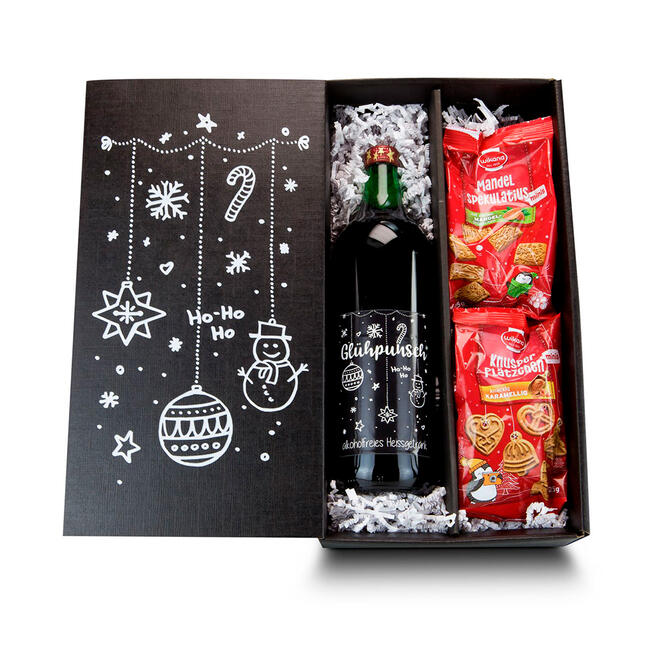 Cookie & Punch Gift Set