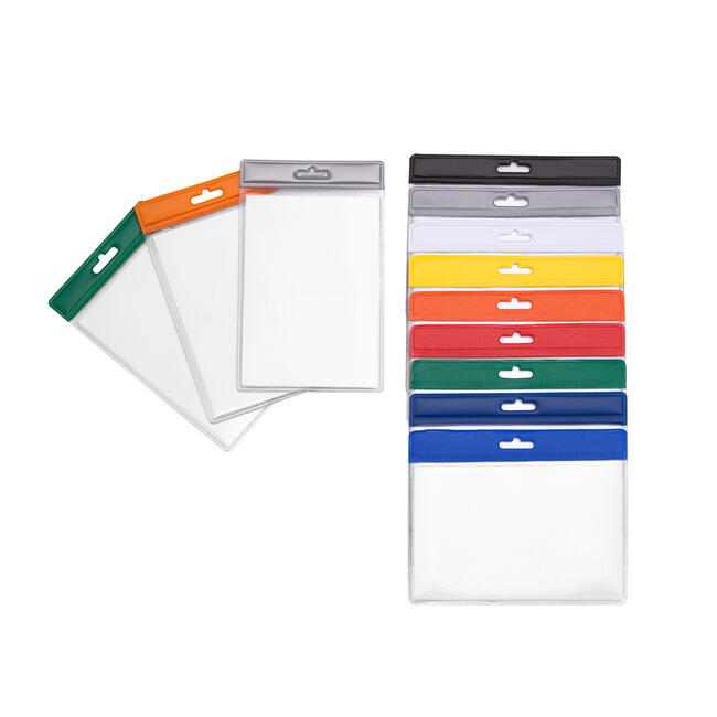 "Identity Card Pocket ""Colour"""