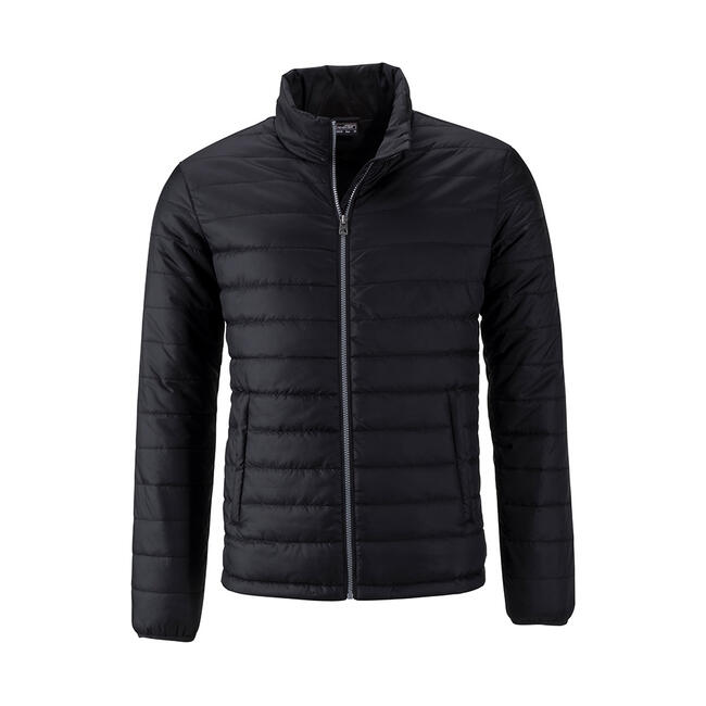 Men's Quilted Jacket JN 1120
