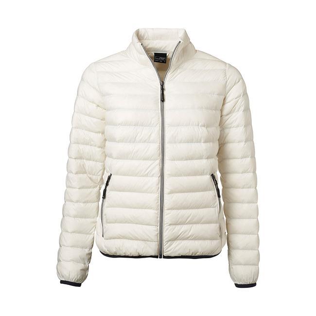 Ladies Down Jacket JN 1139