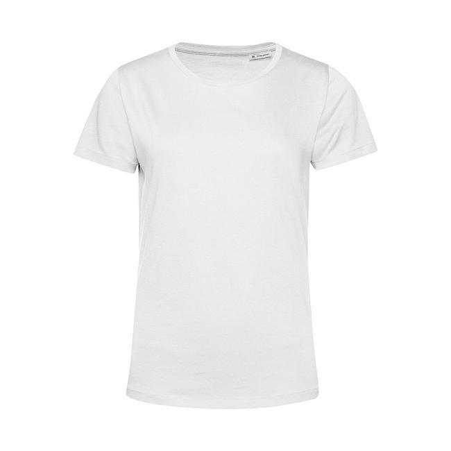 Ladies Organic Shirt