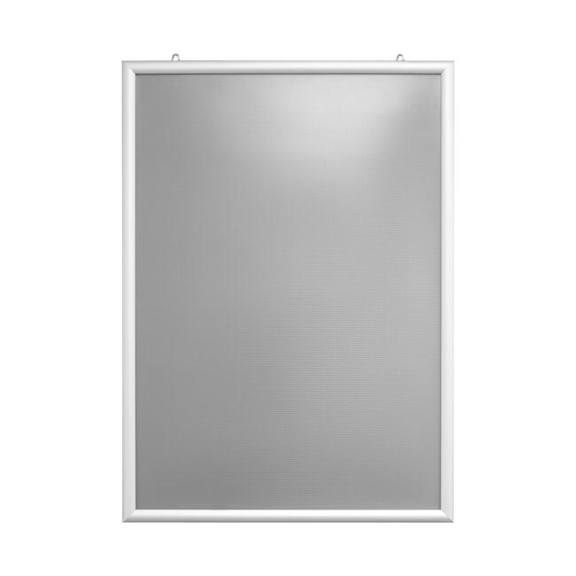 Grey Poster Snap Frames 25mm A4