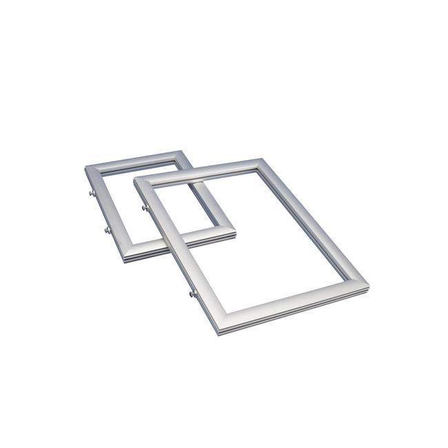 """Insert Frame """"Multi"""" for """"Quattro"""" Range"""