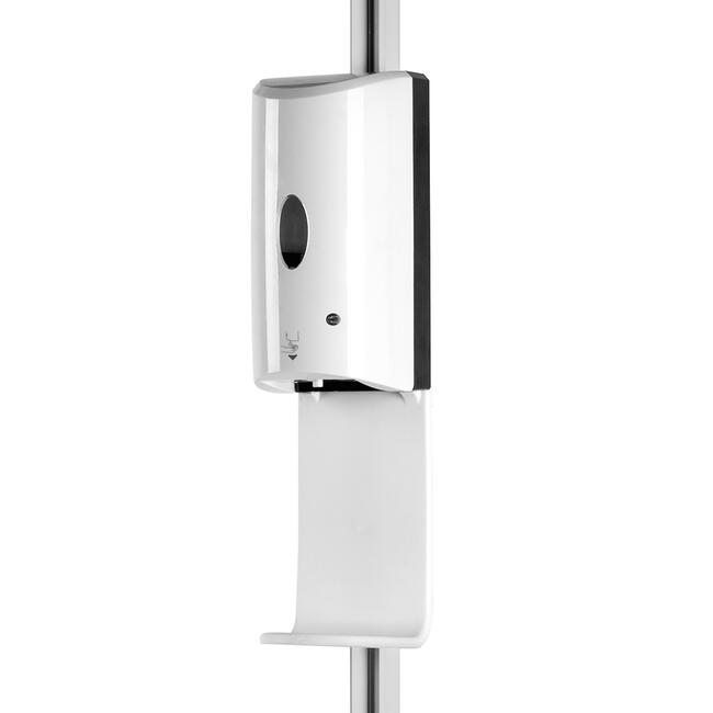 "Sensor-Wall - Retrofit Kit Disinfection Dispenser for Rod Profile ""Flexo"""